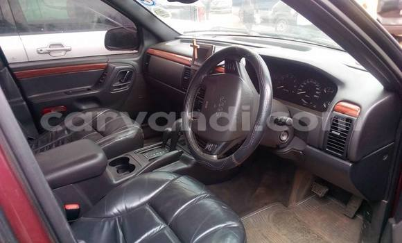 Buy Used Jeep Grand Cherokee Other Car in Chipata in Zambia