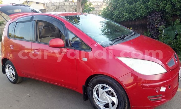 Buy Used Mitsubishi Colt Red Car in Chipata in Zambia