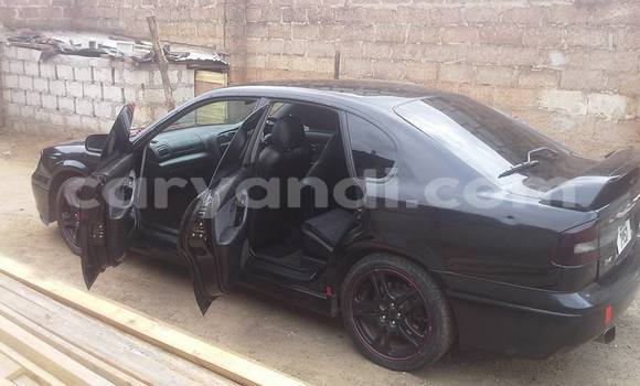 Buy Used Subaru Legacy Black Car in Chipata in Zambia