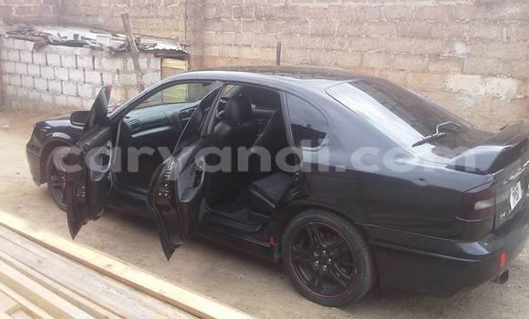 Buy Used Subaru Legacy Black Car in Chipata in Zambia