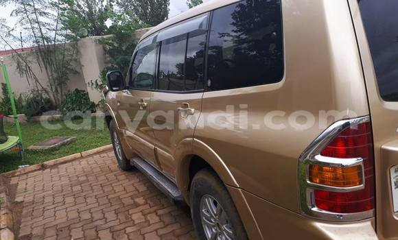 Buy Used Mitsubishi Pajero Other Car in Chipata in Zambia