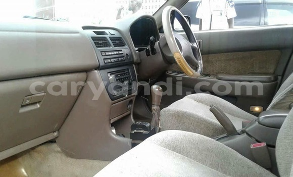 Buy Used Toyota Vista Other Car in Chipata in Zambia