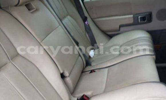 Buy Used Land Rover Range Rover Other Car in Chipata in Zambia
