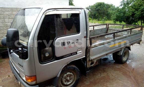Buy Used Nissan Evalia Other Truck in Kasama in Zambia