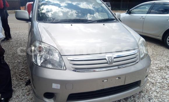 Buy New Toyota 4Runner Beige Car in Lusaka in Zambia