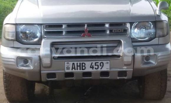 Buy Used Mitsubishi Pajero Other Car in Chingola in Zambia