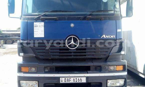 Buy New Mercedes–Benz Truck Other Truck in Lusaka in Zambia