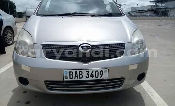 Buy Used Toyota Spacio Beige Car in Lusaka in Zambia