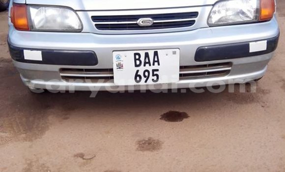 Buy Used Toyota Corsa Other Car in Chingola in Zambia