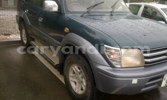 Buy Used Mitsubishi Pajero Car in Chingola in Zambia