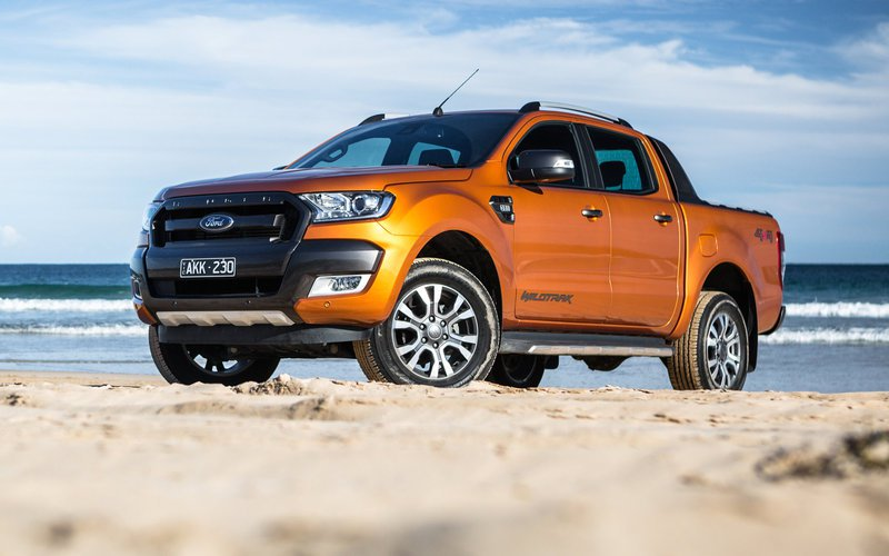 2017 ford ranger wildtrak hero 1