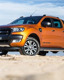 Thumb 2017 ford ranger wildtrak hero 1