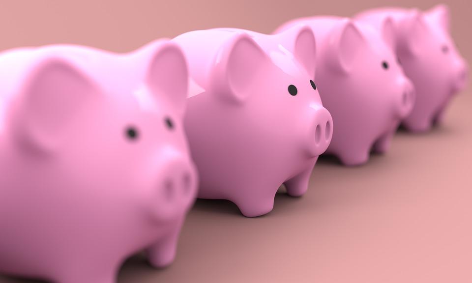 Piggy 2889044 960 720