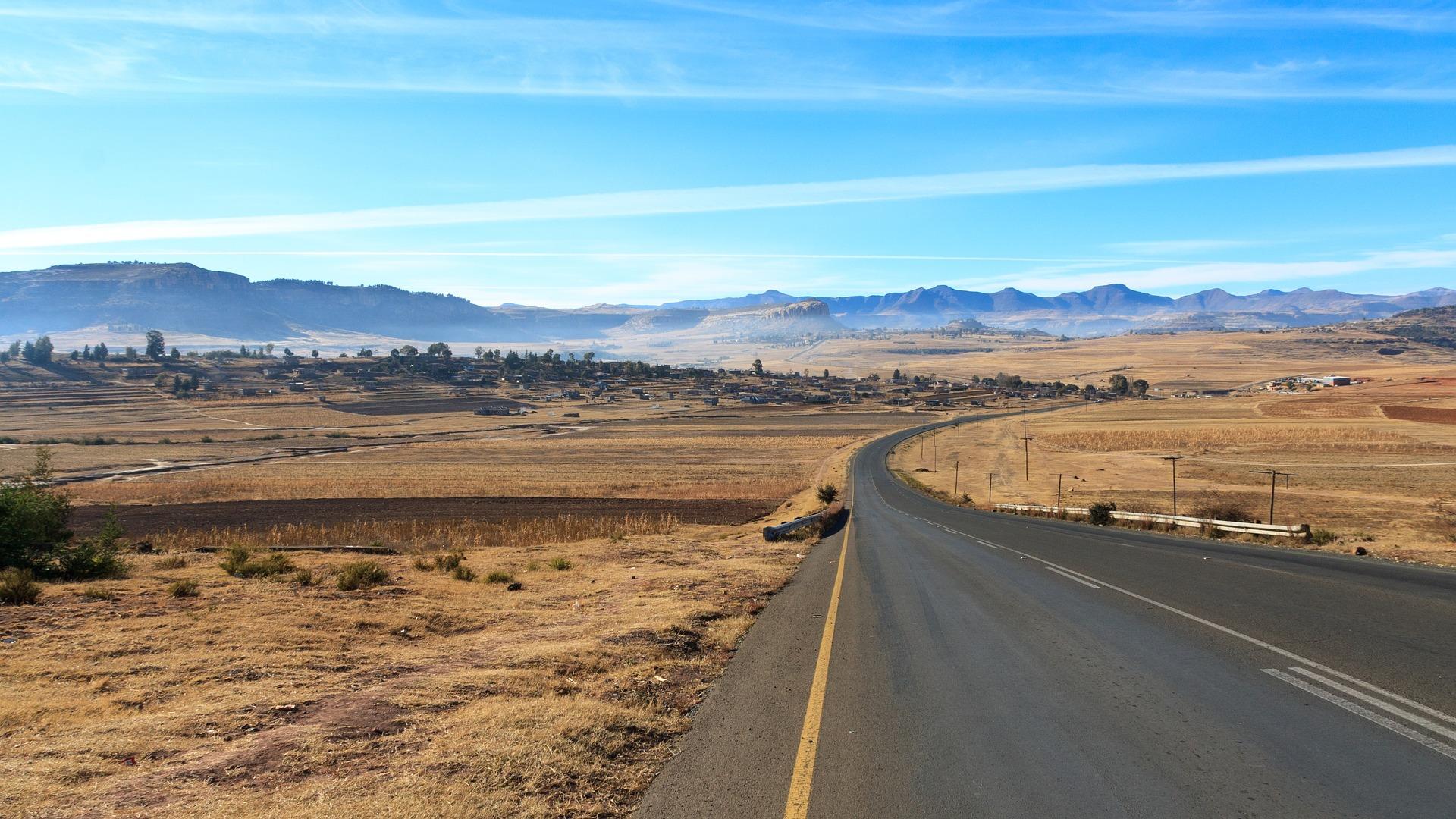 Lesotho 2634399 1920