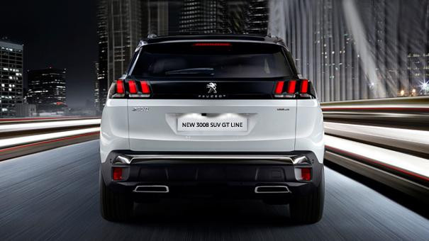 New suv gt line exterior back reason to choose.108454.27